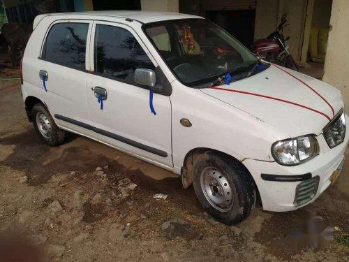 2011 Maruti Suzuki Alto MT for sale at low price