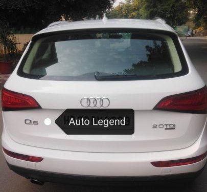 2013 Audi Q5 AT for sale at low price