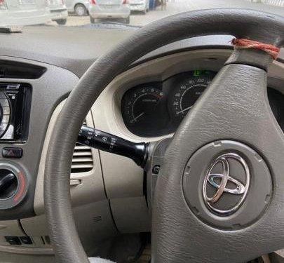 Toyota Innova 2011 MT for sale