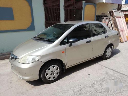 Honda City 1.5 EXi New, 2005, Petrol MT for sale -5