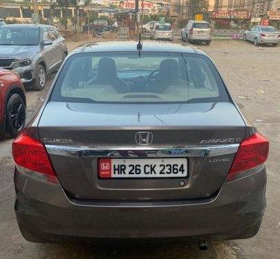 Used Honda Amaze SX i DTEC 2014 MT for sale