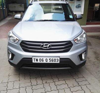 Used 2016 Hyundai Creta 1.6 CRDi SX MT for sale