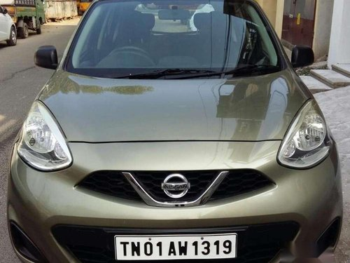 2014 Nissan Micra MT for sale