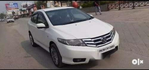 Used 2012 Honda City MT for sale