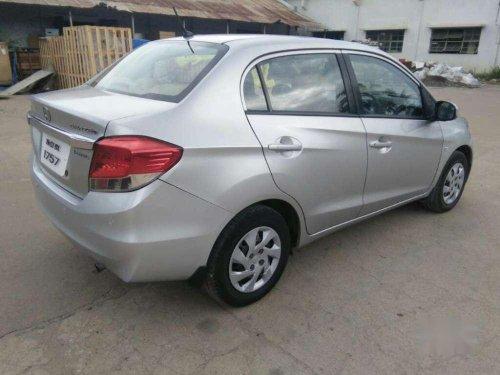honda amaze 1.2 s i-vtec, 2014, diesel mt for sale