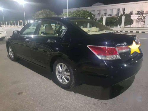 used 2011 honda accord 2.4 at for sale