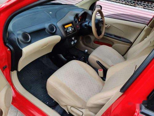 honda brio s o manual, 2012, petrol mt for sale