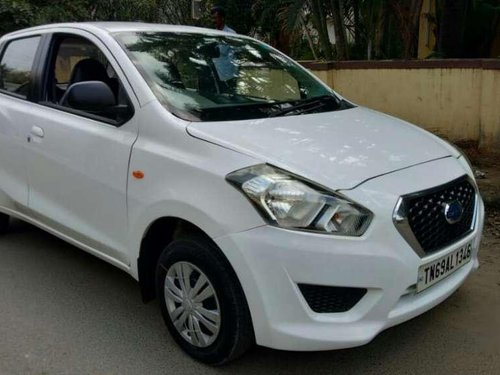 Used 2014 GO T  for sale in Chennai
