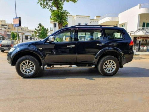 Used 2013 Pajero Sport  for sale in Ahmedabad