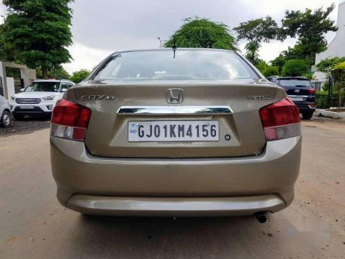 Used Honda City S 2011 MT for sale