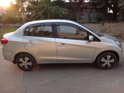 Honda Amaze 1.2 SMT I VTEC, 2013, Petrol MT for sale