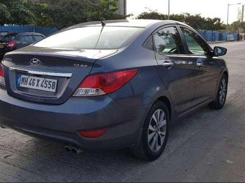 Used 2013 Hyundai Verna 1.6 VTVT SX MT for sale