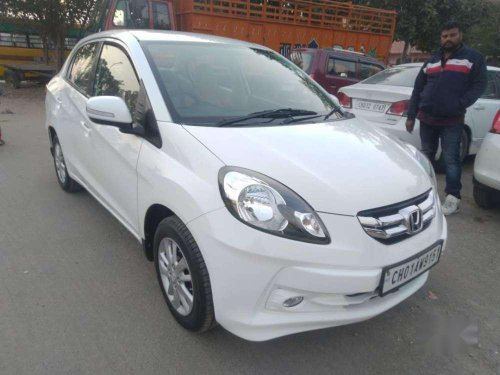Used 2013 Honda Amaze MT for sale-4