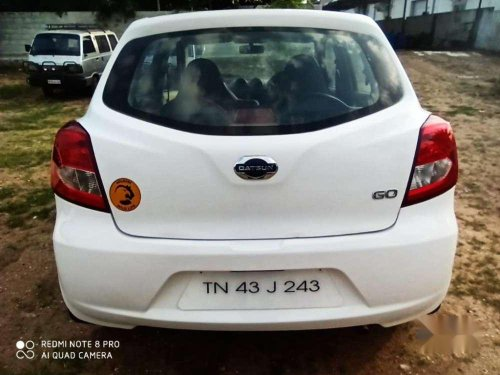Used 2017 GO T  for sale in Coimbatore
