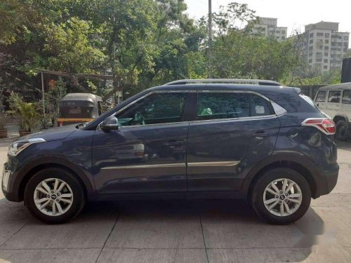 Used 2015 Hyundai Creta 1.6 SX MT for sale at low price