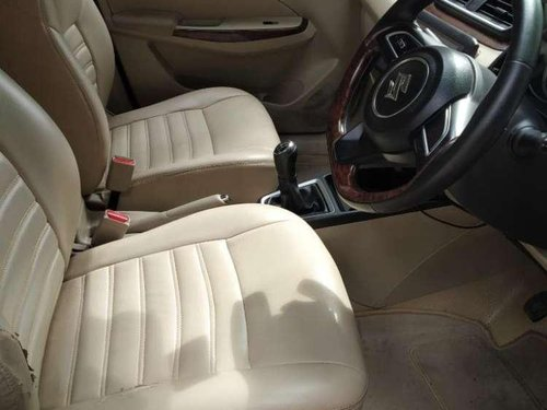Used Maruti Suzuki Dzire 2017 MT for sale
