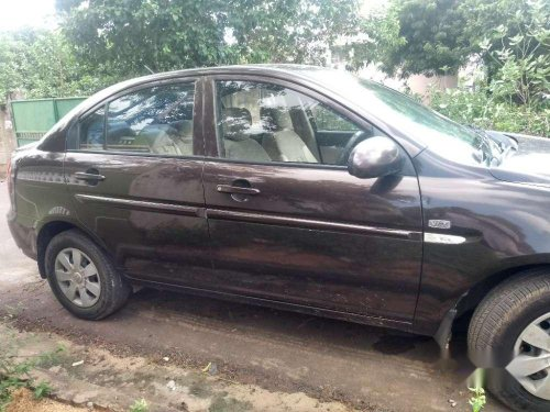 Used Hyundai Verna 1.4 CRDi MT car at low price