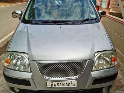 2009 Hyundai Santro Xing GLS MT for sale at low price