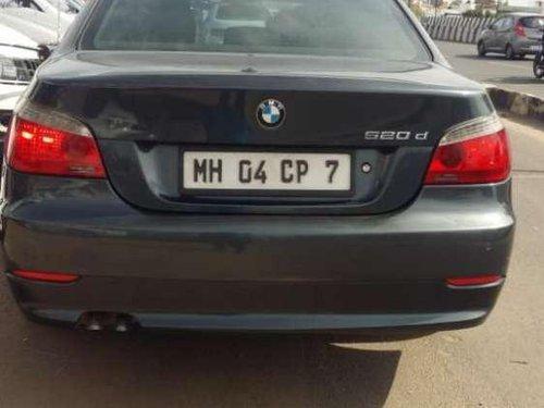 2008 BMW 5 Series 520d Sedan MT for sale at low price