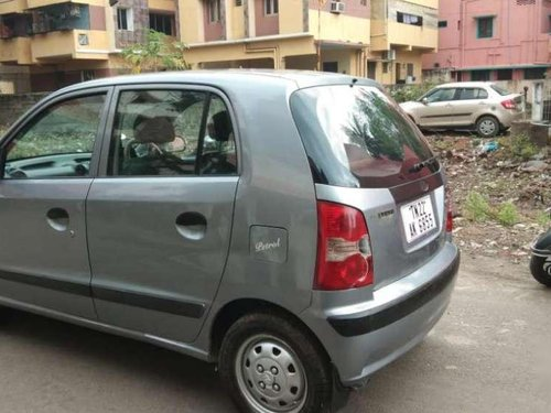 Used 2005 Hyundai Santro Xing GLS MT for sale