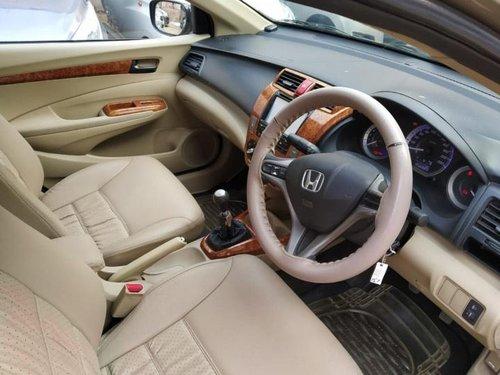 Honda City 1.5 S 2012 MT for sale