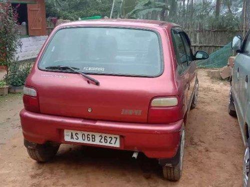 2000 Maruti Suzuki Zen MT for sale