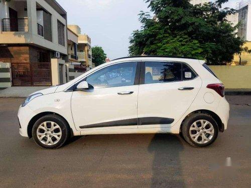 Hyundai Grand I10 Magna 1.2 Kappa VTVT, 2015, Petrol MT for sale