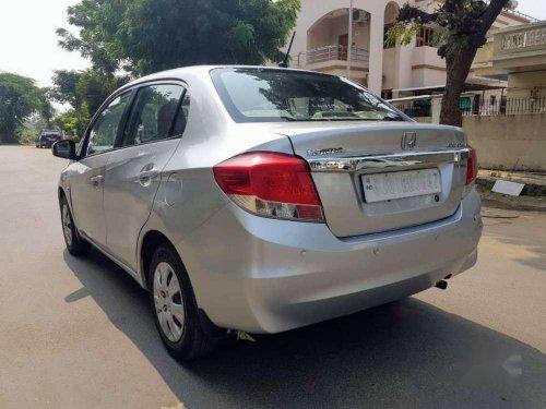 Used Honda Amaze S i-VTEC 2013 MT for sale
