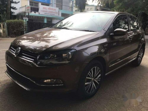 2017 Volkswagen Polo MT for sale at low price-8