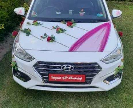 Hyundai Accent 2019 MT for sale