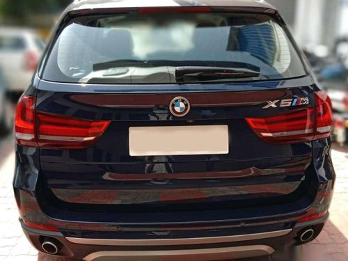 BMW X5 xDrive30d Pure Experience (5 Seater), 2016, Diesel AT for sale