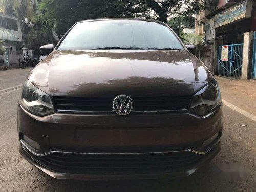 2017 Volkswagen Polo MT for sale at low price-9