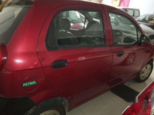 2008 Chevrolet Spark 1.0 MT for sale