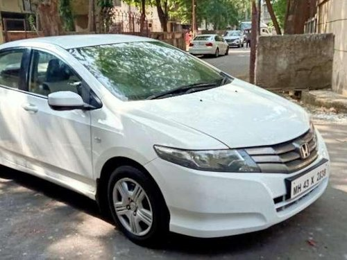 2009 Honda City CNG MT for sale
