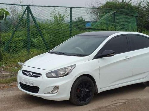 2011 Hyundai Verna 1.6 CRDI SX MT for sale