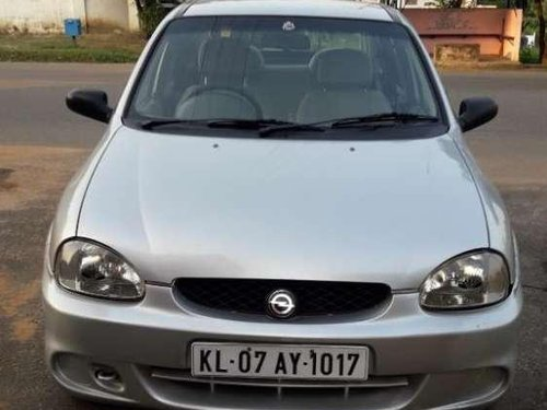 Used 2005 Opel Corsa  for sale in Palakkad