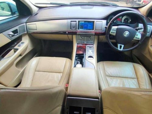 Used 2011 Jaguar XF AT for sale