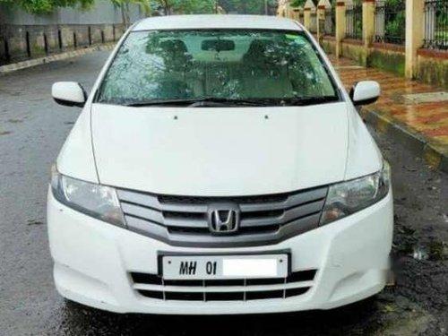 Used Honda City S MT at low price