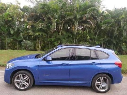 2016 BMW X1 AT for sale