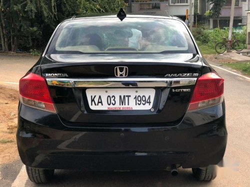 Honda Amaze 1.5 VX i-DTEC, 2013, Diesel MT for sale