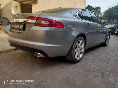 Used 2011 Jaguar XF AT for sale -10