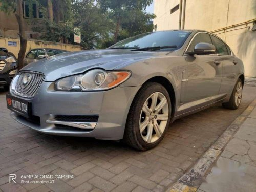 Used 2011 Jaguar XF AT for sale -12