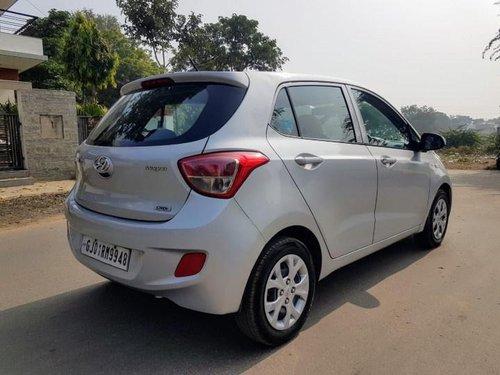 Hyundai i10 Magna 2015 MT for sale