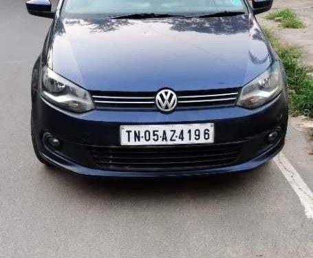 2014 Volkswagen Vento MT for sale