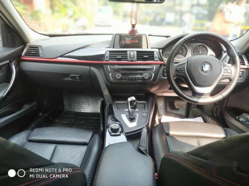 BMW 3 Series 320d Sport Line AT 2015 for sale