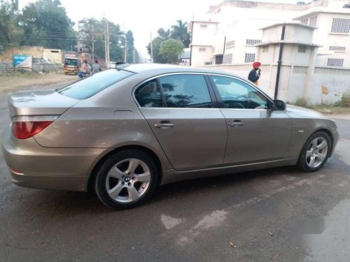 BMW 5 Series 2008 AT for sale