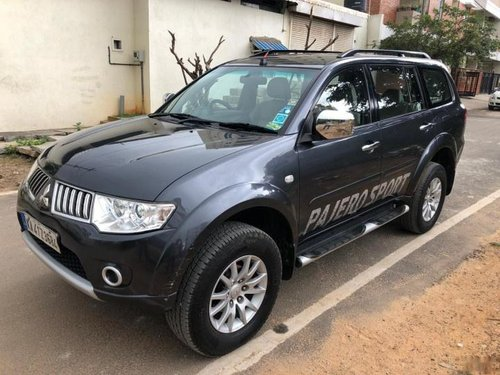 Mitsubishi Pajero Sport 2014 MT for sale-7