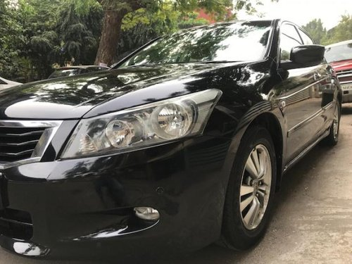 Used Honda Accord 2.4 AT 2010 for sale in Mumbai