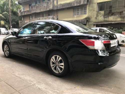 Used Honda Accord 2.4 AT 2010 for sale in Mumbai-12
