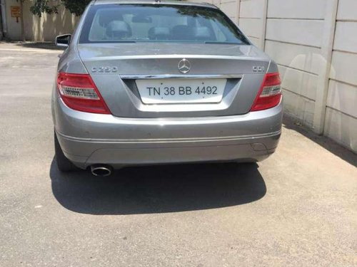 Used 2010 C-Class  for sale in Ramanathapuram